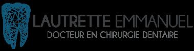 Docteur Lautrette Emmanuel Logo